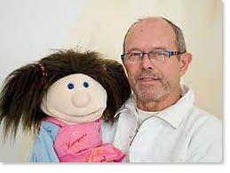Horst-Peter Schwerdtner